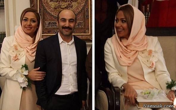 محسن-تنابنده-و-همسرش