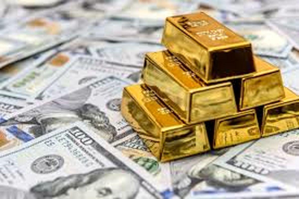 پیش بینی قیمت دلار و طلا در بازار سه شنبه 12 اسفند + جزئیات