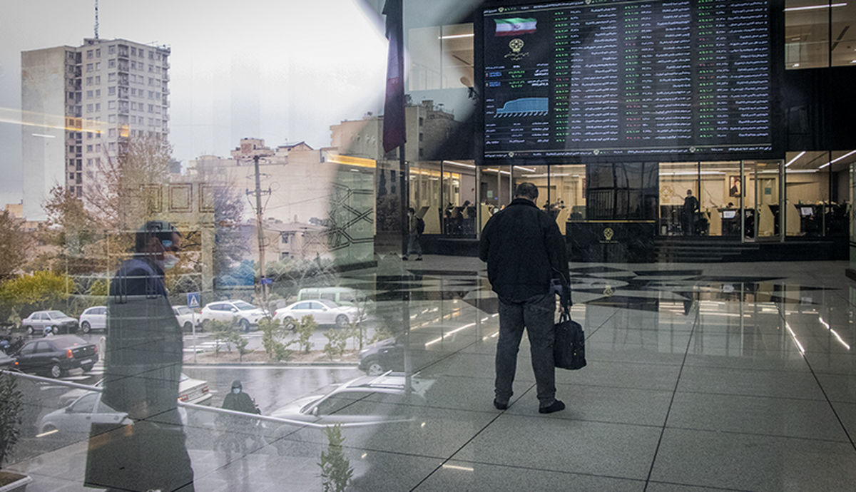 مرور بازار بورس در روز گذشته | چهارشنبه 13 اسفند