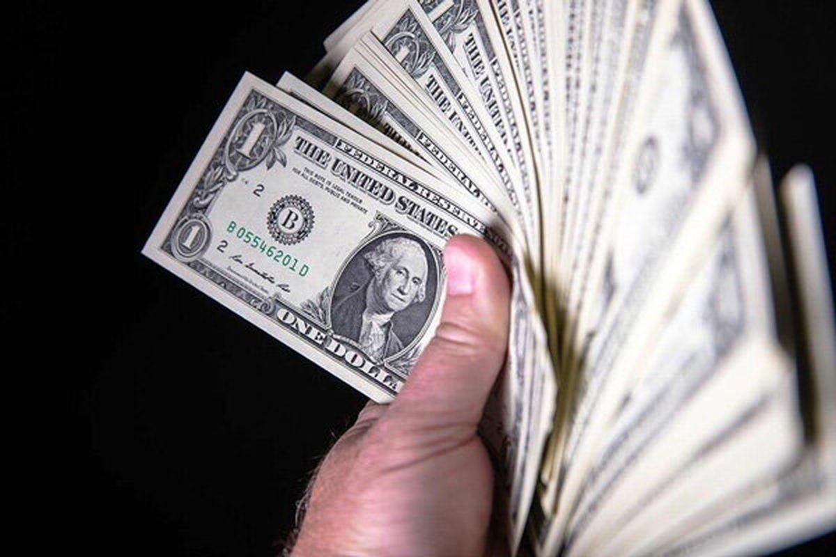 قیمت روز دلار در بازار شنبه 20 دی + جدول