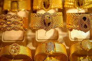 طلا و سکه ارزان شد + جزئیات