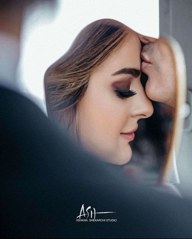 پیمان قاسمخانی ازدواج کرد + عکس همسرش