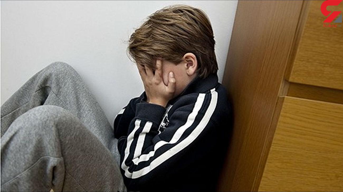 کلاس فاسد معلم خصوصی با 2 دانش آموز / در دوران کرونا رخ داد + عکس