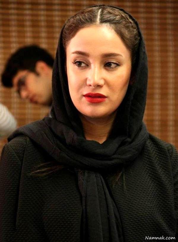 عکس بهاره افشاری