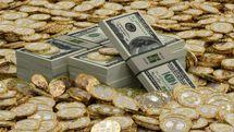 نرخ ارز دلار سکه طلا یورو   یکشنبه 14 دی   99/10/14