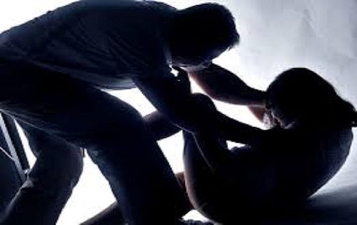سه بار تجاوز به زن جوان در اتاقش لورفت + عکس