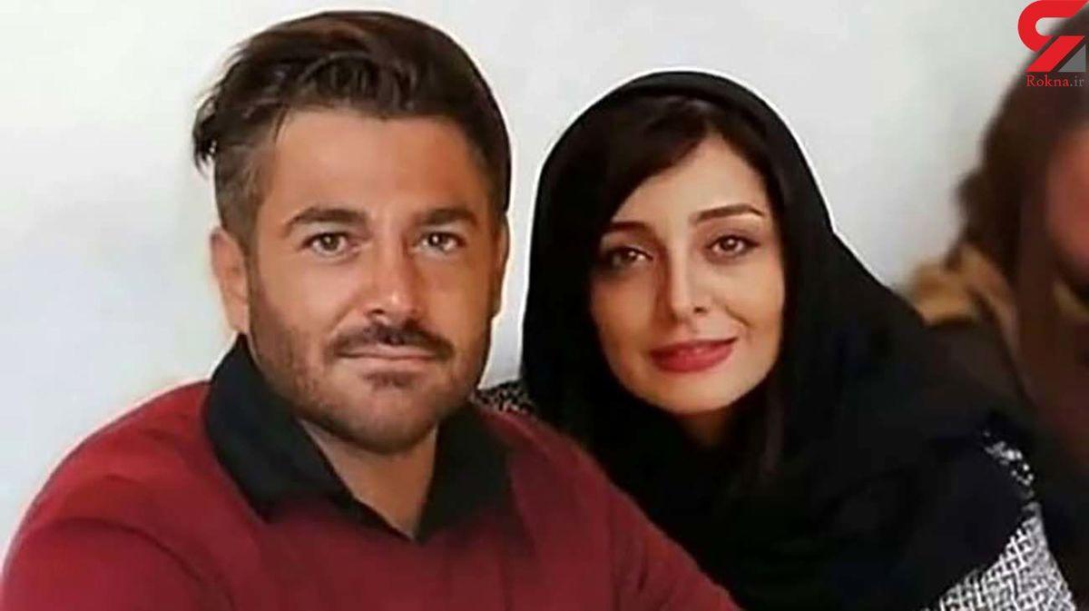 فارسی یاد دادن محمدرضا گلزار به دختر جوان + فیلم