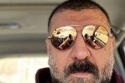 بدل مرحوم علی انصاریان در فضای مجازی غوغا به پا کرد + عکس و فیلم